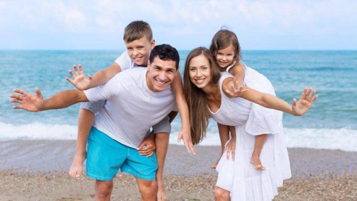Vacanza con i Bambini