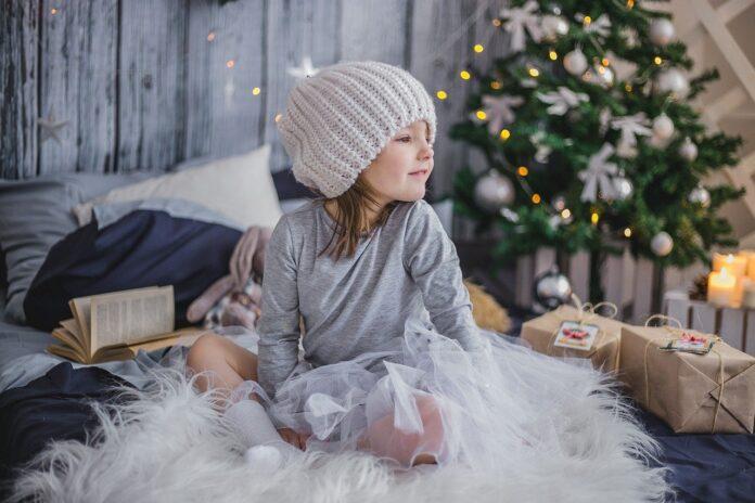 Idee regalo economiche per bambini a Natale