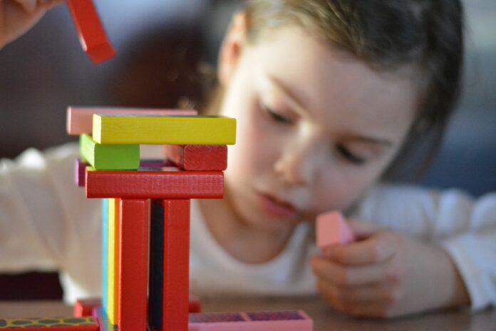 giocattoli per bambini più amati
