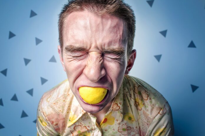 Come curare le bolle in bocca